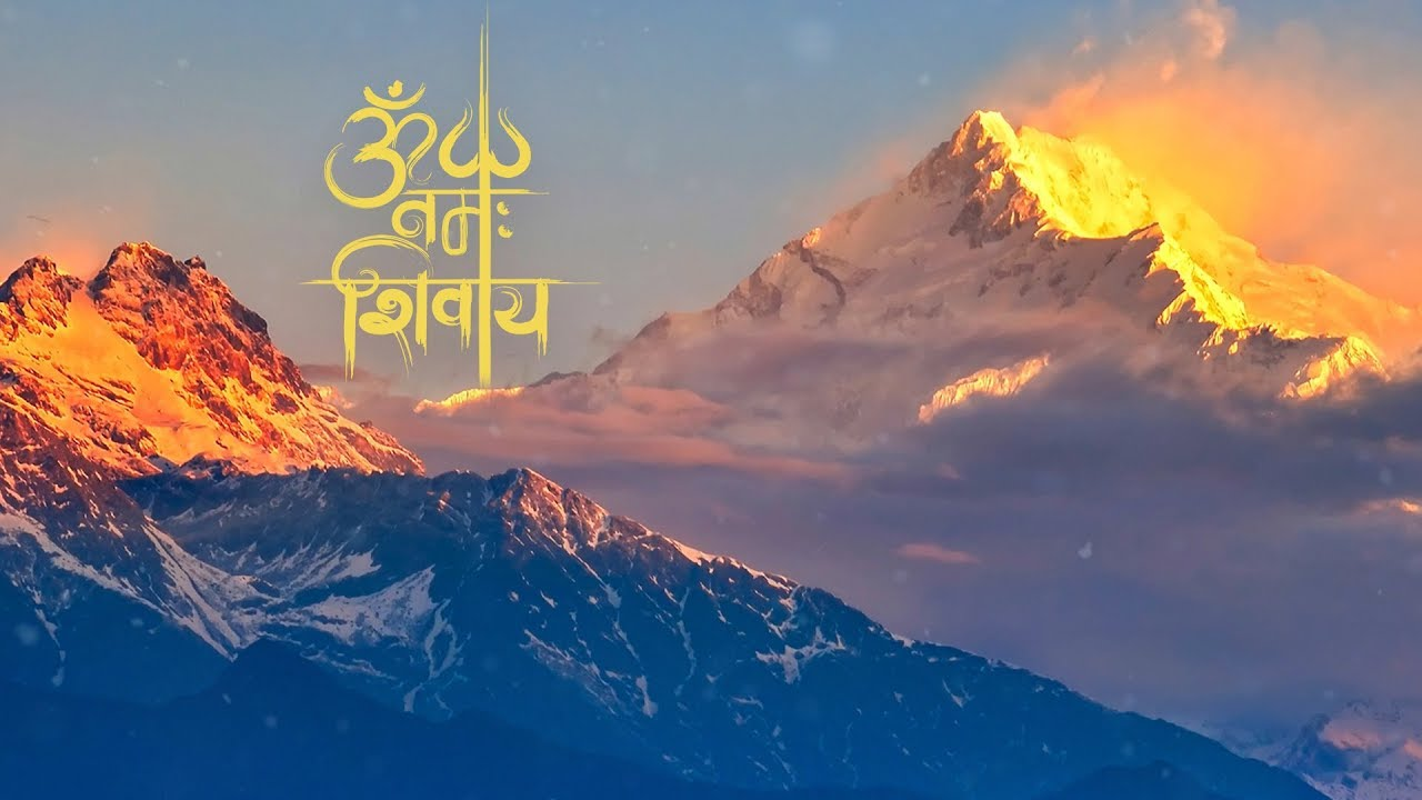 OM NAMAH SHIVAYA | Epic Choir Version | Destroy Negative Energies with Shiv Mantra Meditation