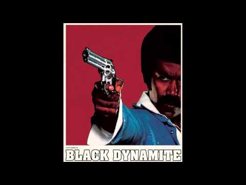 Reviews Episode 12: Black Dynamite