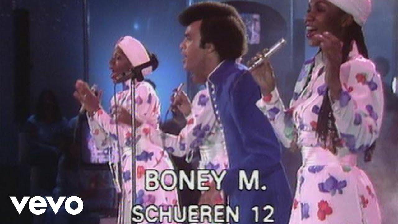 Download Boney M. - Malaika (ZDF Disco 22.06.1981) (VOD)