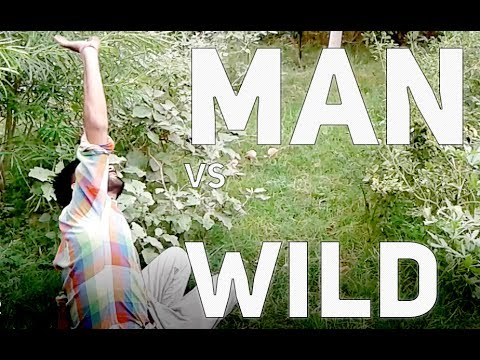 DisCovery ChaNnel Man Vs WiLd in Hindi ComEdies On AmaZon ...