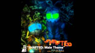 HXV Original - SHAFTED: Main Theme (WIP) mp3
