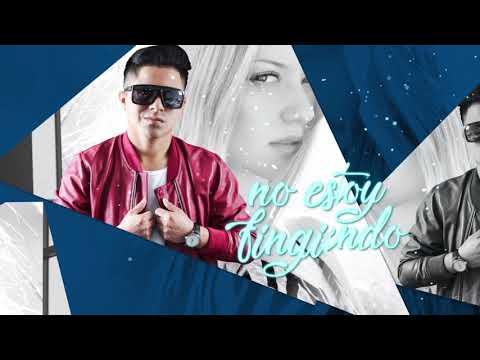Maykineli - Nuestro Amor (Official Lyric Video)