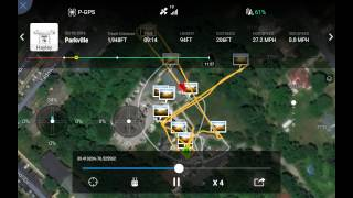 Replay Flight Data Logs – I Gold