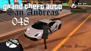 Let's Play Grand Theft Auto (GTA) San Andreas #048 [DEUTSCH/FULL HD]