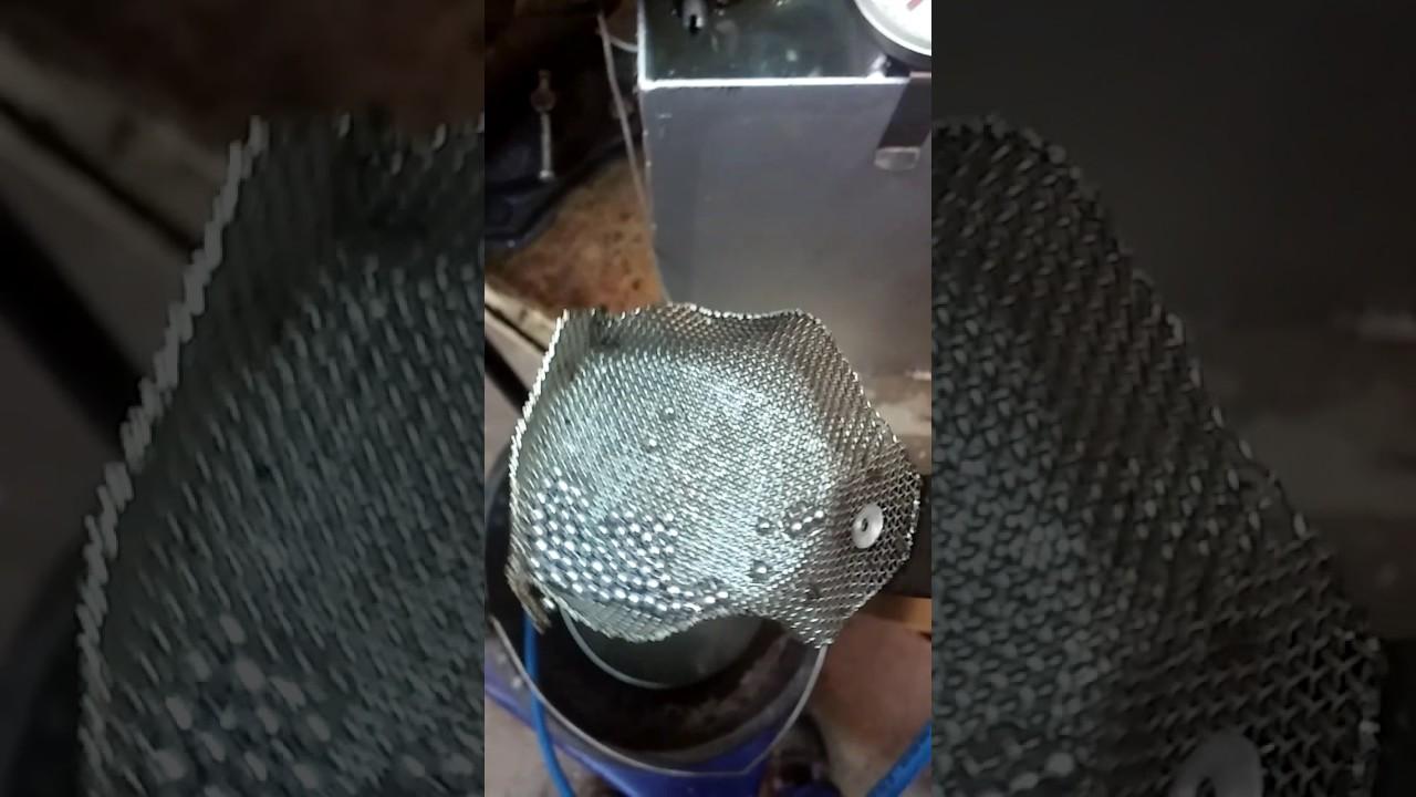 Дроболейка своими руками видео фото 264