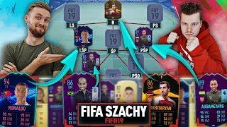 FAIL ROKU W FIFA SZACHY... VS KOZA | FIFA 19