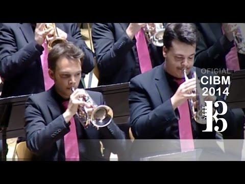 CIBM 2014 - Festival Brass Band - La Fiesta