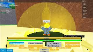 all dragon ball n forms in roblox not ui is not a form ok guys