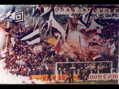 La Grande Storia Della Juventus - Finale Coppa Coppe 1984