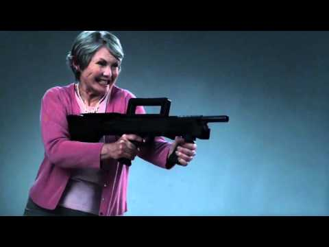 "Left 4 Dead 3 Trailer ""SOCCERMOMS"""