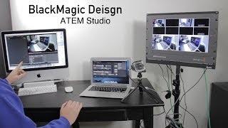 Blackmagic Design ATEM