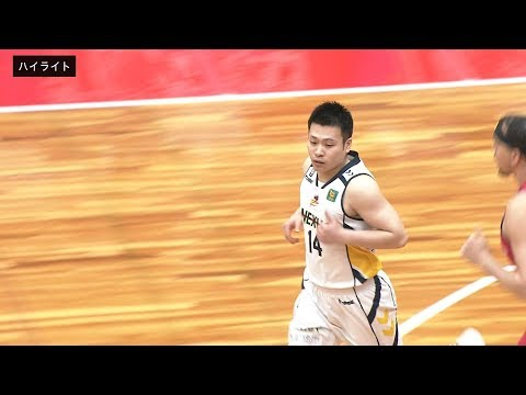 【B2 PO準決勝】04/27 熊本 vs 群馬 GAME1 (18-19 ポストシーズン)