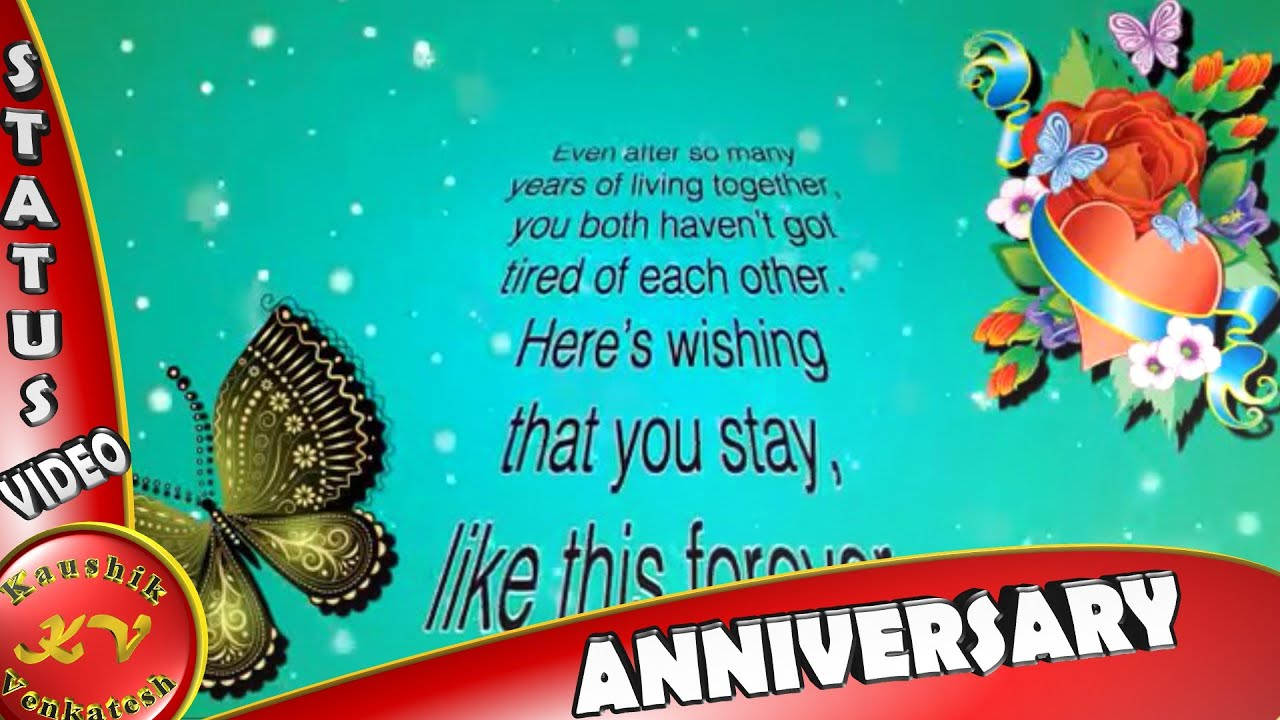 Image result for happy wedding anniversary animation