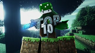 MLG-Relaxo?! | Top 10 LabyMod Capes #1 |Pilzig