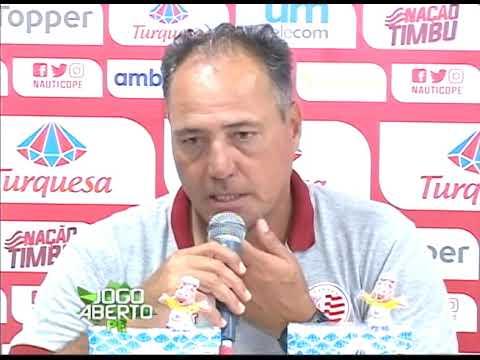 Náutico vence o Flamengo de Arcoverde pelo Pernambucano(Vídeo)