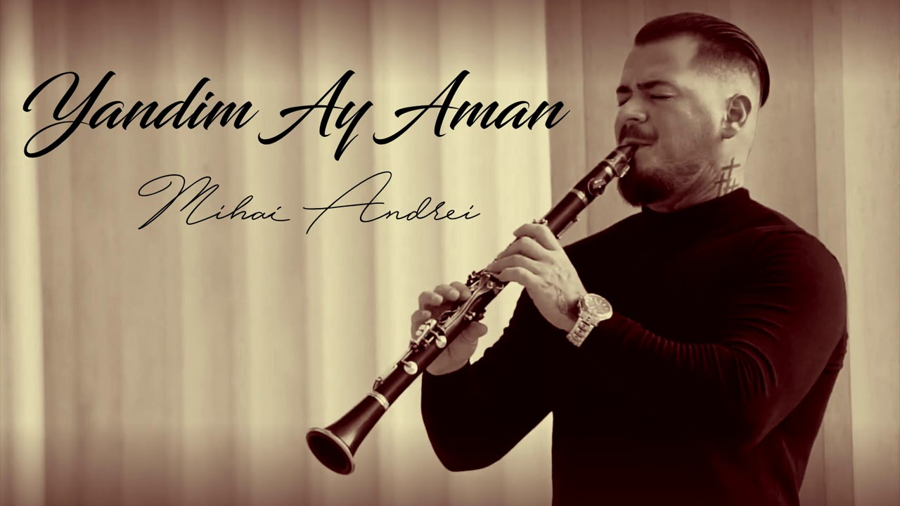 Alican - Yandım Ay Aman (Ali Tunç Remix)