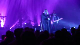 Gambar cover The National Live-Slipped-The Riverside-Milwaukee- August 5, 2013