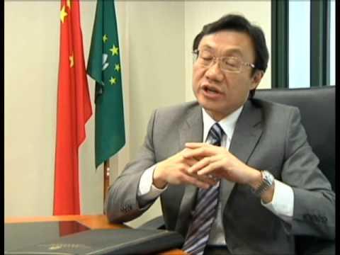 Reportagem TDM sobre Jornalismo em língua Portuguesa em Macau