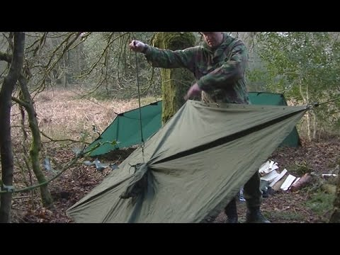 Commando Camp Sierra Echo 1