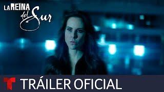 La Reina Del Sur: Trailer de la segunda temporada | Telemundo