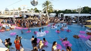 Ocean Club Ibiza Closing Party Techno 2015 Hands Up (Best of September) Mega Mix Session @ t0.n0.n0