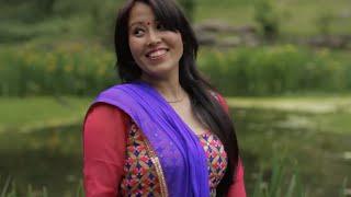 Pagal Pan - Usha Lama Pakhrin | New Nepali Lok Pop Song 2015