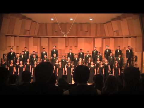 American Canyon High School Chamber Singers