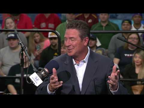 Pro Football Hall of Famer Dan Marino on His Relationship With Don Shula - 2/1/17