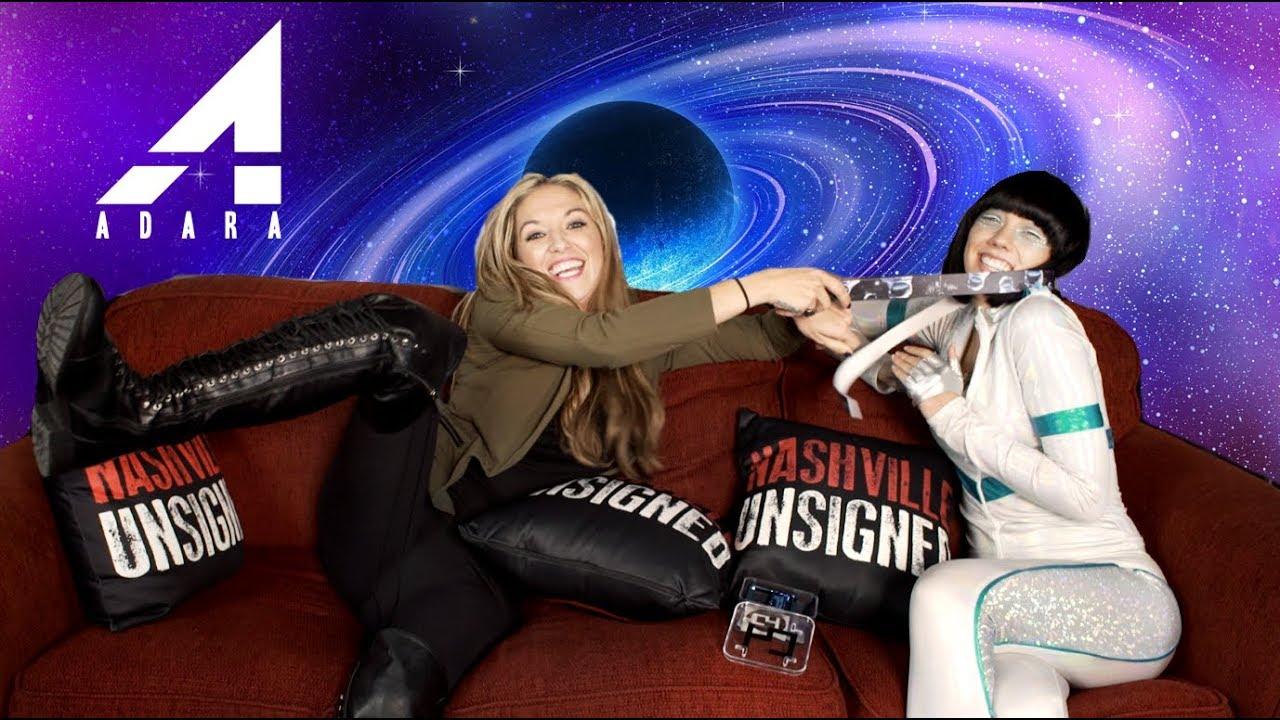 NASHVILLE UNSIGNED Interview - ADARA