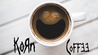 Yeah A Cup of Korn Coffee - Preston & Steve's Daily Rush