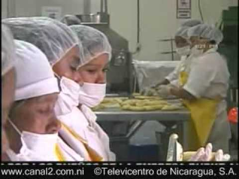 Sol Simple Canal 2 News Segment - Solar Dried Organic Fruit and Frozen Fruit Pulps