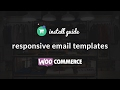 Lil Commerce - WooCommerce Responsive Email Templates