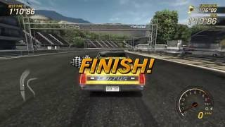 PC Longplay [503] FlatOut: Ultimate Carnage (part 3 of 4)