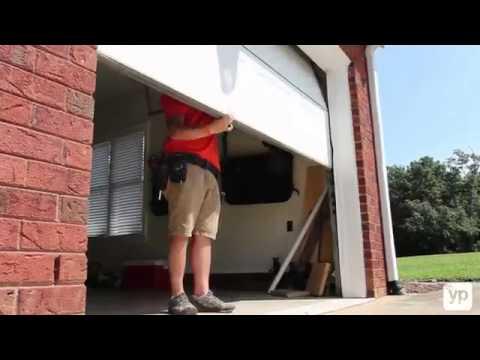 Neighborhood Garage Door High Quality Garage Door Repair Parts And