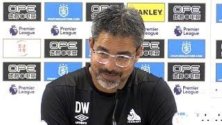 Huddersfield 0-3 Chelsea - David Wagner Full Post Match Press Conference - Premier League