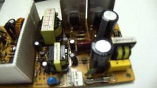 Adega de Vinhos Climatizada - Reparo no Circuito Eletrônico