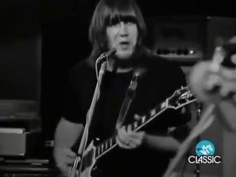 "Terry Kath and CTA, ""I'm A Man"" 1969"
