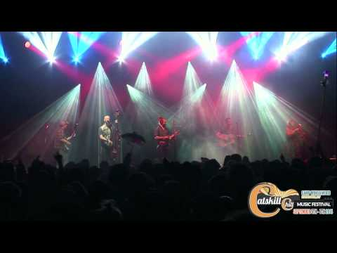 Yonder Mountain String Band Live at the 2014 Catskill Chill 9/6/14 (Full Set* HD)