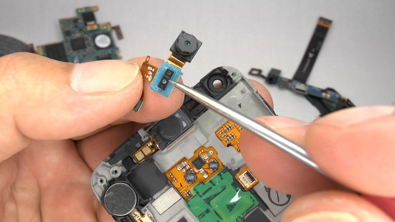 Galaxy S Advance I9070 Disassembly Amp Assembly Display