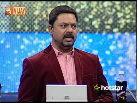 Oru Varthai Oru Latcham 02/15/15 - YouTube