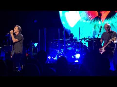 Behind Blue Eyes With Eddie Vedder and Pete Townsend