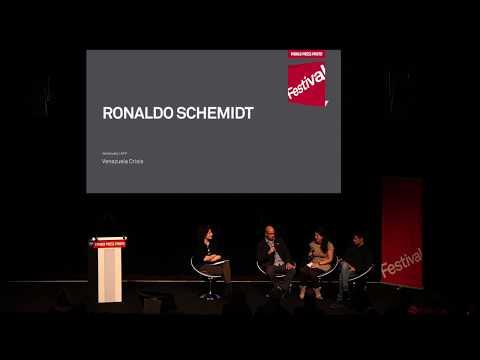 World Press Photo Festival 2018: Venezuela - Ronaldo Schemidt and Juan Barreto