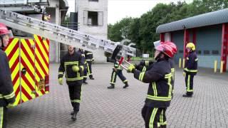 Community Fire Cadets