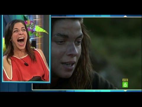 En el aire  Natalia Tena, Osha en Juego de Tronos: