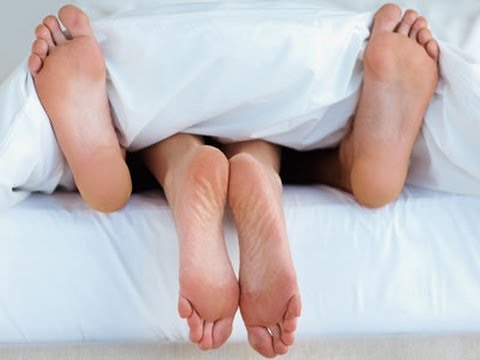 Relaciones sexuales despues del parto natural