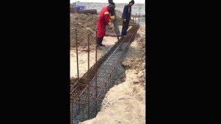 Заливка бетона м-300(, 2016-02-18T20:57:27.000Z)
