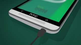 Introducing HTC Power To Give.  Be a part of the future.