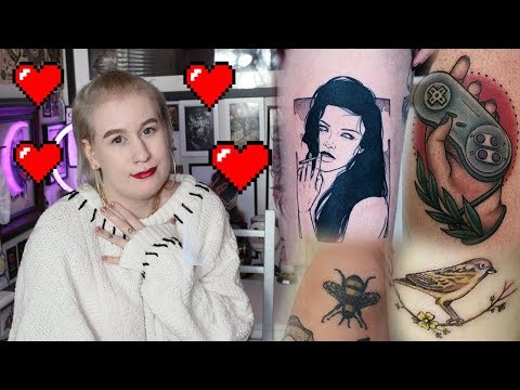 My Subscribers Meaningful Tattoos