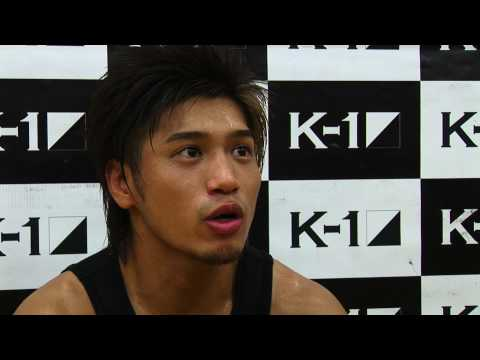Uematsu - Training & Interview - Jul.5 MAX