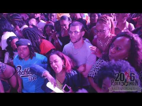 Club Onyx Charlotte Pole-A-Thon 2016 Recap - Club Onyx Philly Pole-A-Thon  October 8th 2016